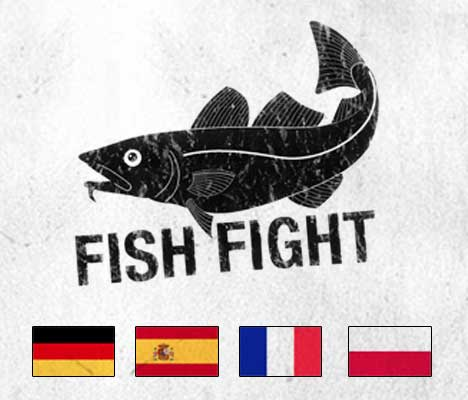 Fish Fight EU